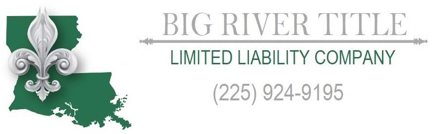 Big River Title